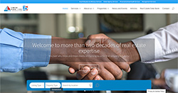 Ubosi-Eleh website design project