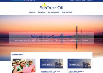 SunTrust Oil