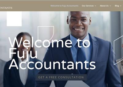 Fuju Services