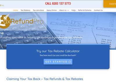 Tax Refund Professionals